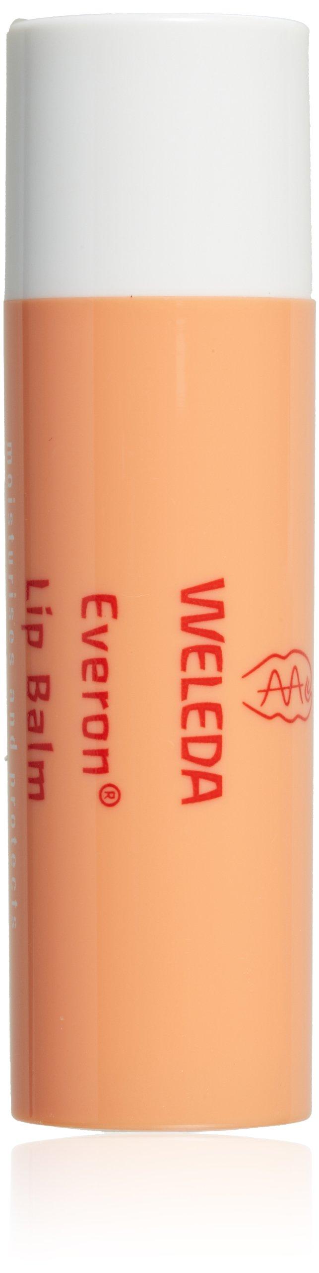 Weleda Everon Lip Balm, 0.17 Ounce (Pack of 3) by Weleda (Image #1)