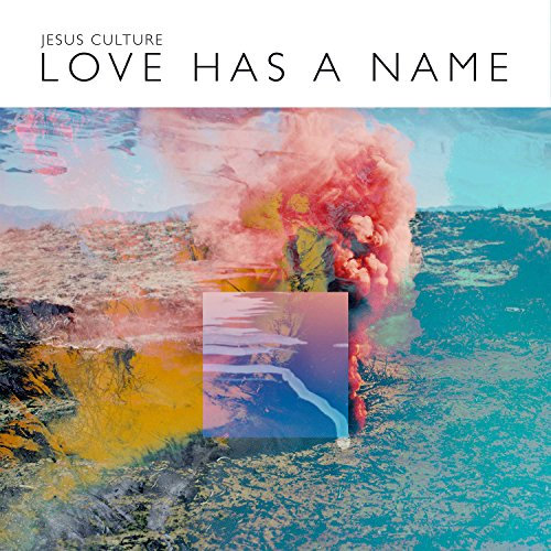 Love Has A Name Album Cover