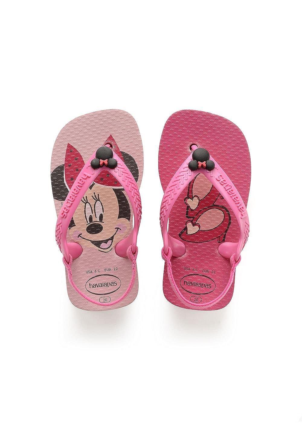 Havaianas Disney Classics II Tongs Mixte bébé