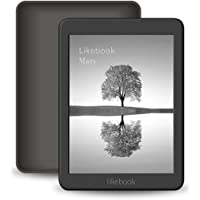 Likebook Mars E-Reader, 7.8' Carta Touch Screen,300PPI, 8Core Processor,Adjustable Built-in Warm/Cold Light, Built-in…