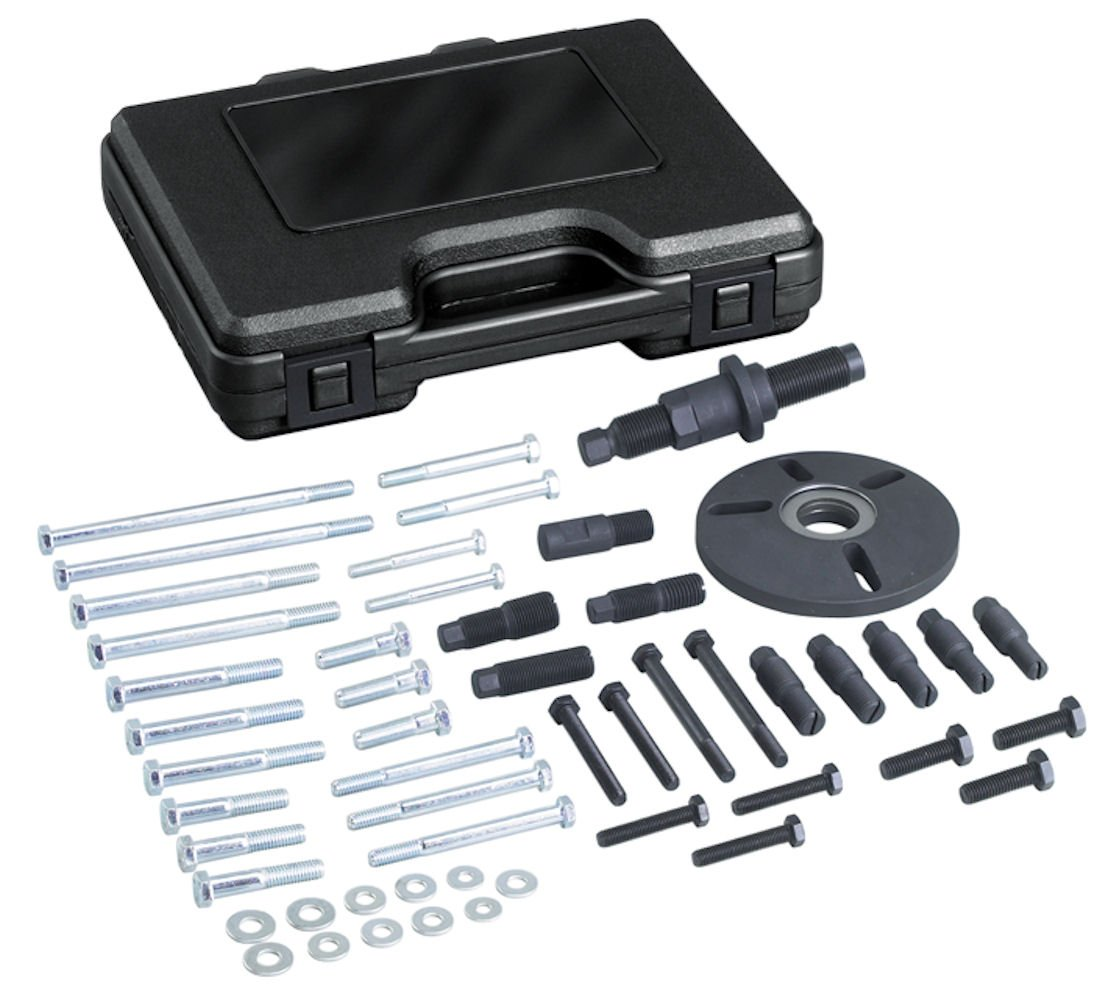 OTC 4531 Harmonic Balancer Puller and Installer Set