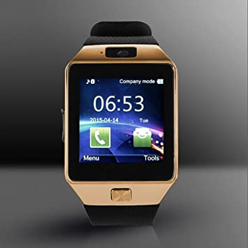 cmondo Smart Watch Lite 1,6 ZOL TFT Teléfono reloj iPhone 6/6s Samsung