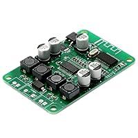 KKmoon Micro USB DC 5 V audio Receiver digitale Amp Module versterker Board Module 2 x 3 W prestaties Micro USB Interface 4 – 8 OHM
