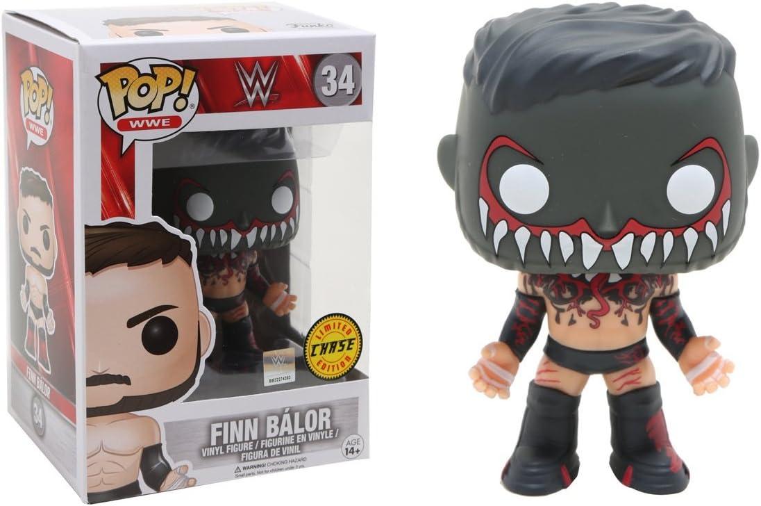 *NEW* WWE Finn Balor POP Vinyl Figure by Funko