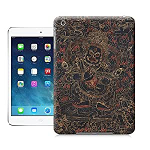 Unique Phone Case Tibetan Book-01 Hard Cover for ipad mini cases-buythecase