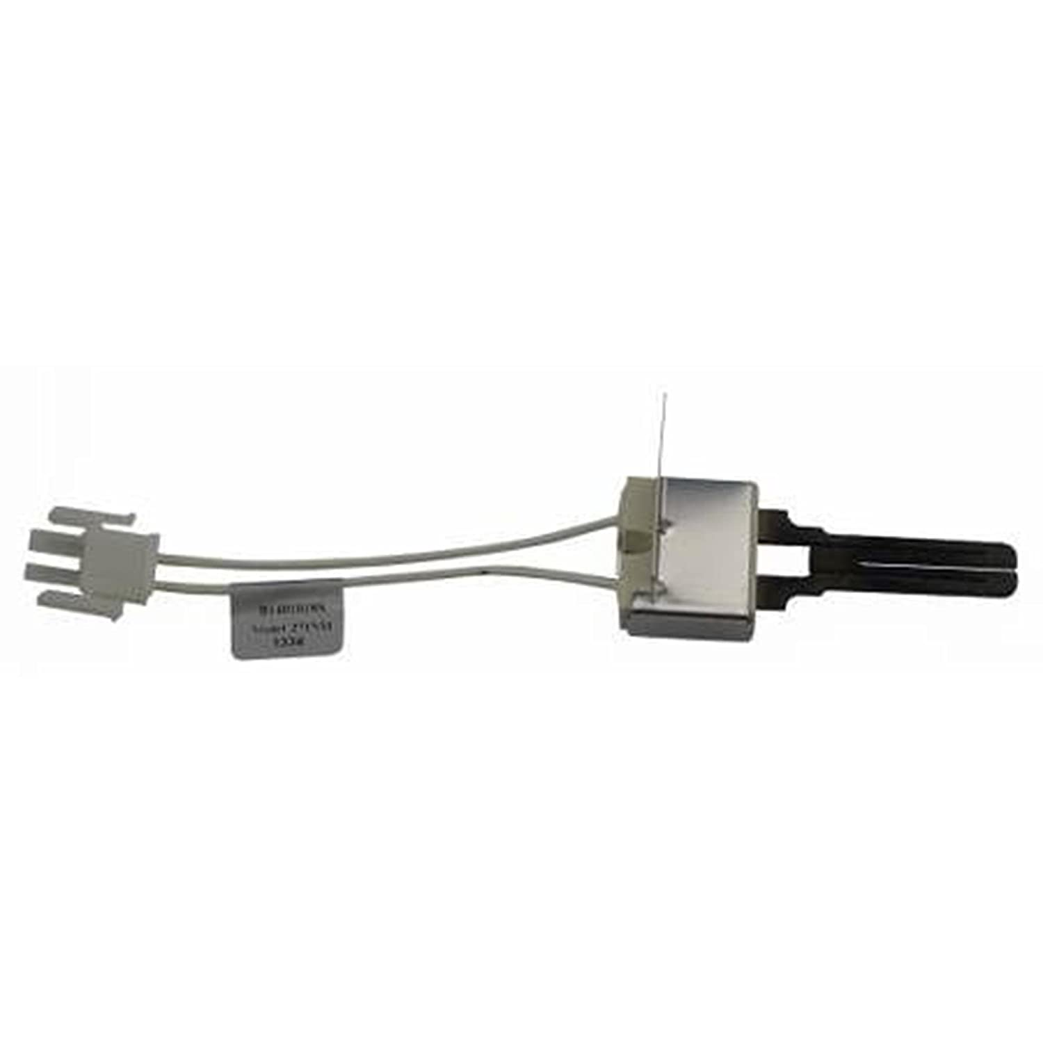 Goodman Furnace Hot Surface Igniter Model: B14010-18S - HVAC - Air Conditioning Refrigeration