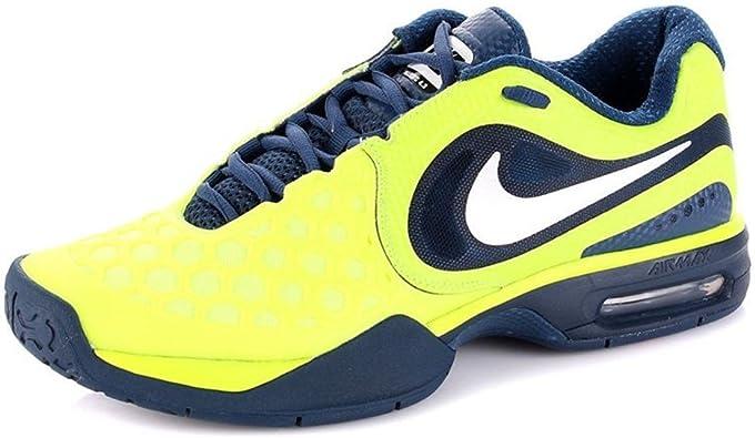 Nike Air Max Courtballistec 4.3, Chaussures spécial Tennis
