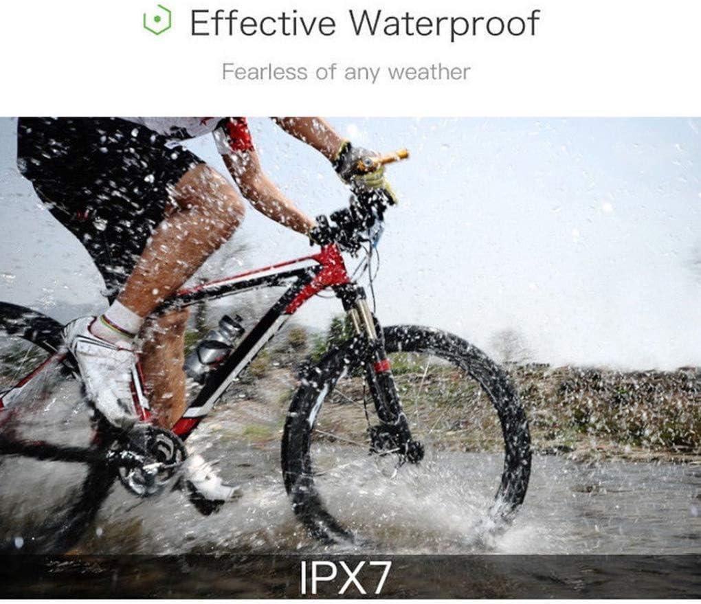 Chowcencen Velocidad de la Bicicleta a Prueba de Agua Sensor de ...