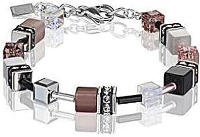 bracelet femme lion
