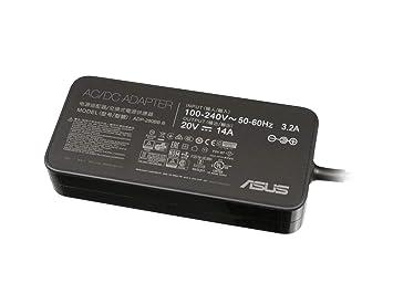 ASUS Cargador 280 vatios Original para la série ROG Zephyrus ...