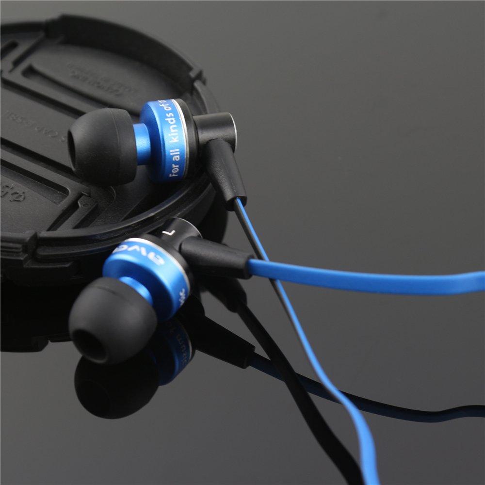 Awei S90vi Silver Super Bass Smart Earphones Headphones With Fleksible Earphone Ipad 3 Controller For Iphone Electronics