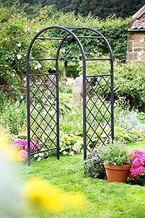 TC Lattice Garden Arch