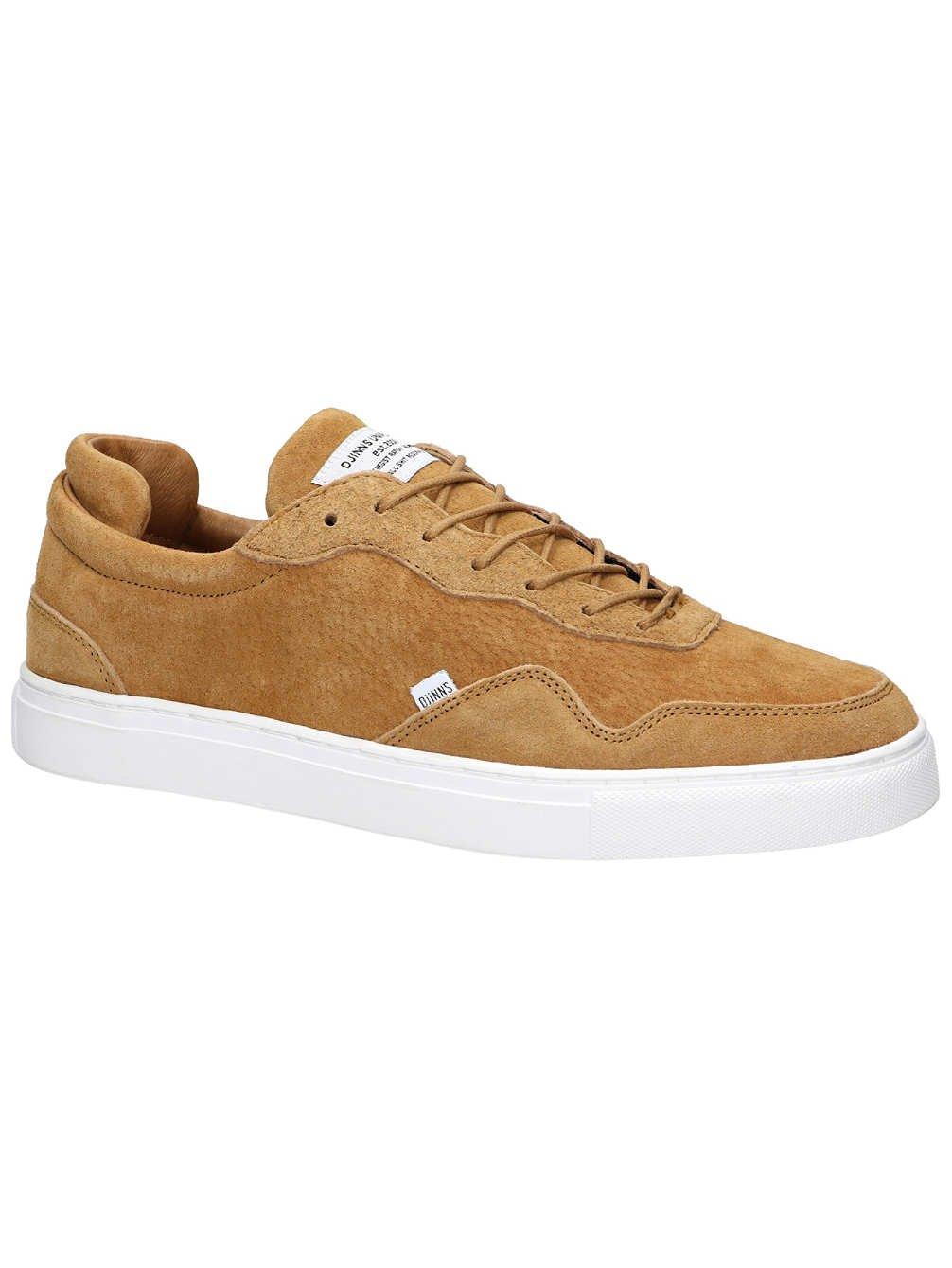 Djinns Herren Sneaker Awaike Sneakers  43 EU|Suede Wheat