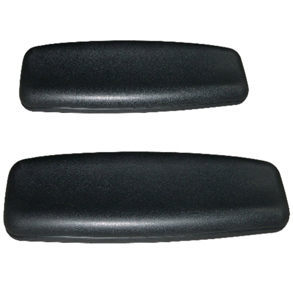 Ergo360 Heavy Duty Office Chair Arm Pads Complete Set of 2