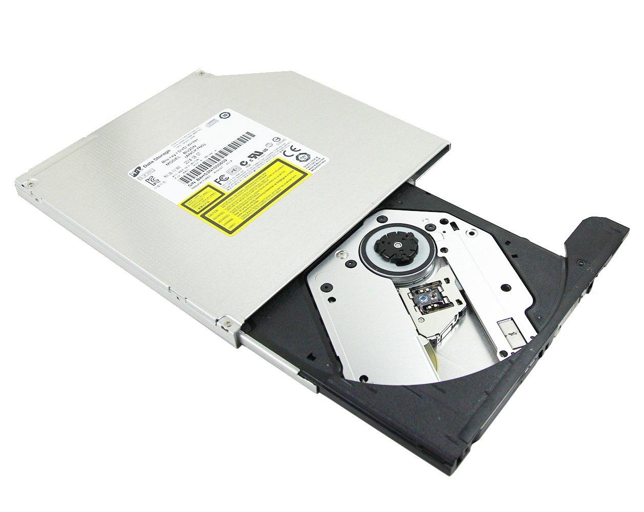 For Lenovo IdeaPad Y510p Y410P Y500 6X 3D Blu-ray BD-RE Burner Drive UJ262