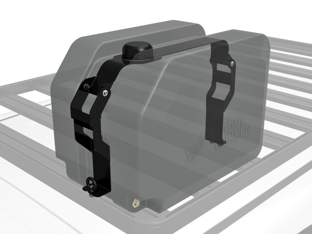 Front Runner 45l Water Tank with Mounting System and Hose Kit - by