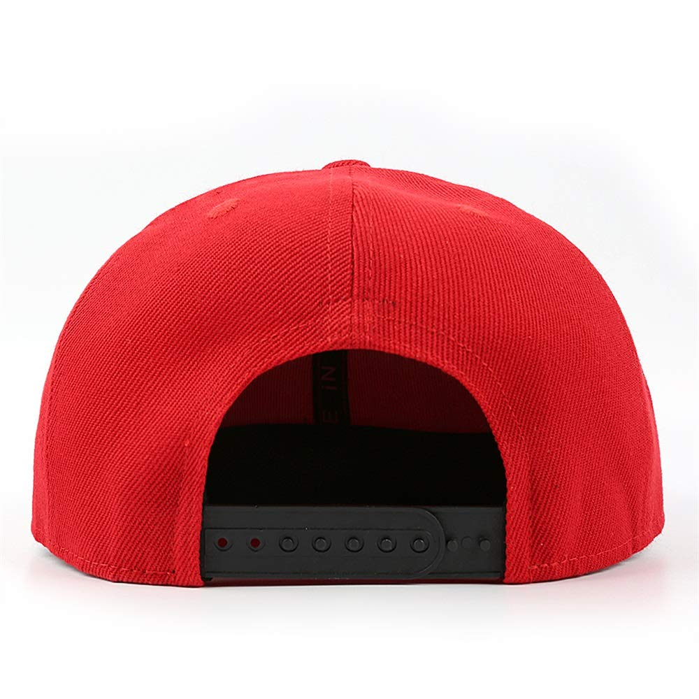 Baseball Cap Popular Hip Hop Caps Sport Hat Fashion Snapback Hat Mens Trucker Hats Man Mens Dodge-Scat-Pack-Logo