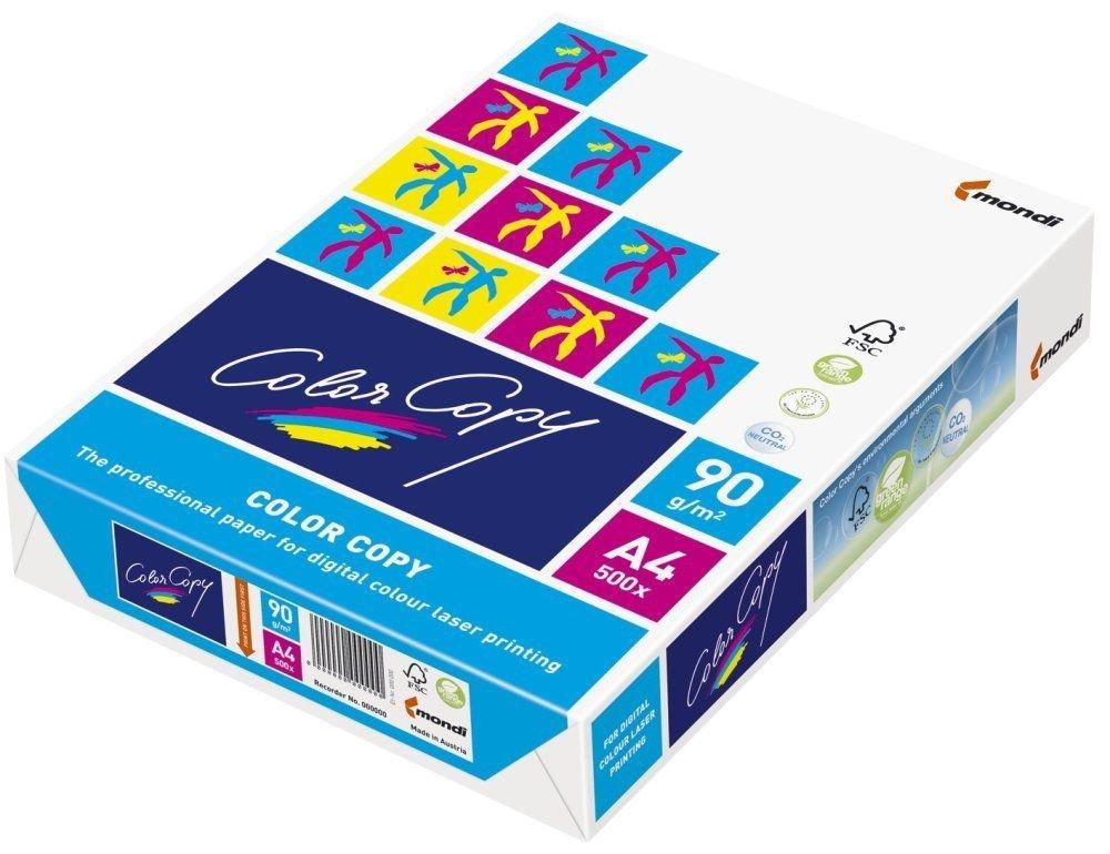 Color Copy Laserdruckpapier 125 Blatt A3 300g//m2
