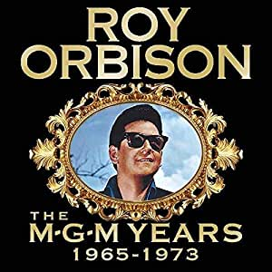 Roy Orbison 'The MGM Years' [14 LP Box Set]