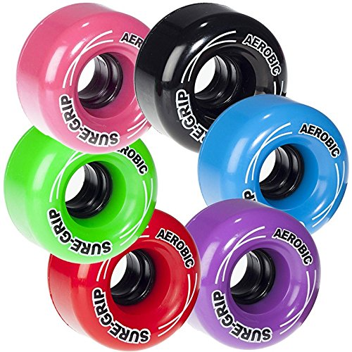 Great Deal! Sure-Grip Outdoor Aerobic Wheels