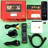 BRAND NEW JADOO Tv 4 LATEST VERSION WITH WARRANTY & AIR MOUSE offers