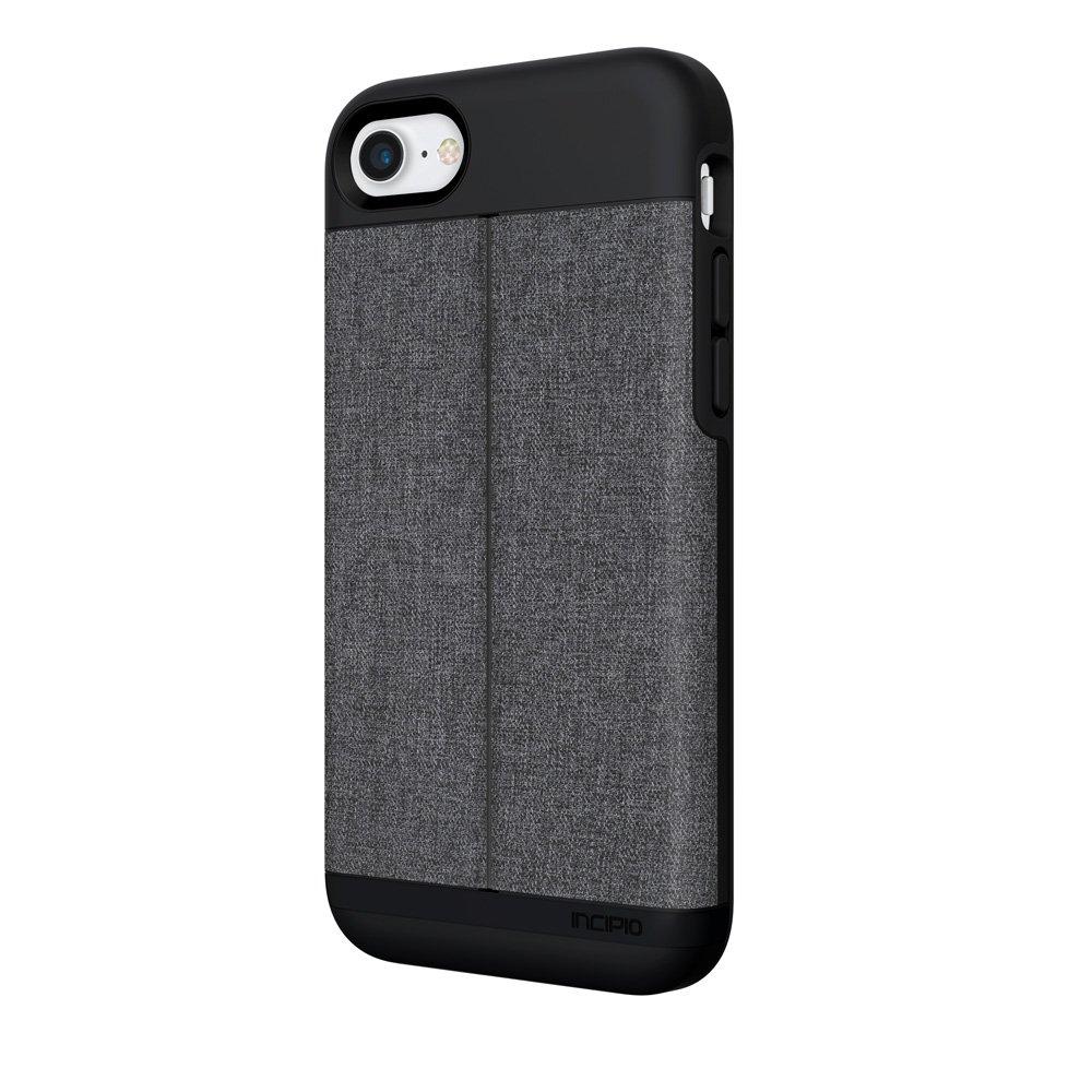 the latest 3e18d 25c81 iPhone 7 Case, Incipio Esquire Wallet Series Cover: Amazon.in ...