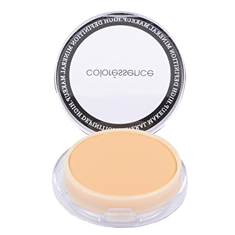 Coloressence Compact Powder 10 G Ivory And Beige