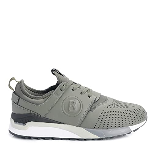 Shop für authentische bester Lieferant lässige Schuhe Bogner Sneaker Atlanta - 183-G825 / Atlanta M1-45(EU) - 10.5 ...