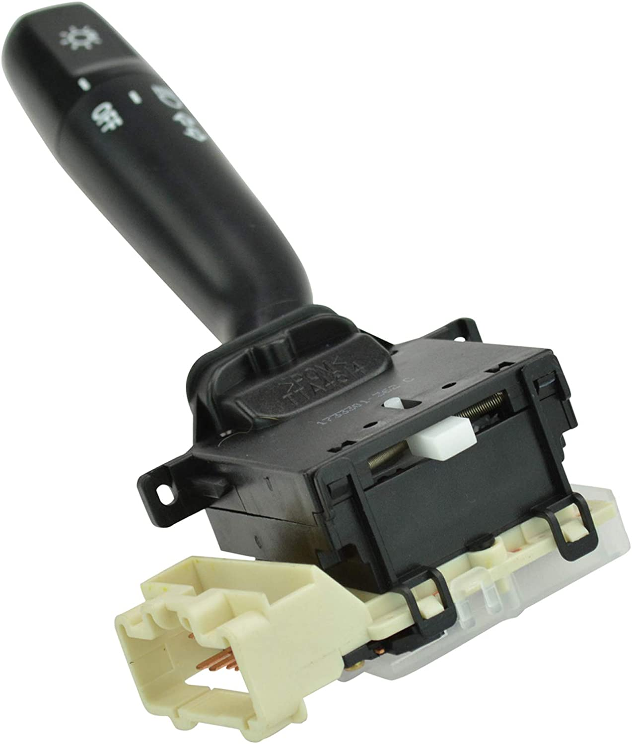 1A Auto Headlight Turn Signal Combination Switch for 4Runner Avalon Camry Celica Prius