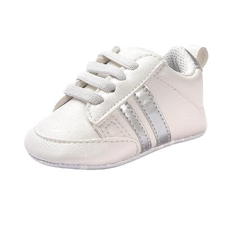 Baby Junge Mädchenneakers Babyschuhe Krabbelschuhe Turnschuhe Lauflernschuhe!