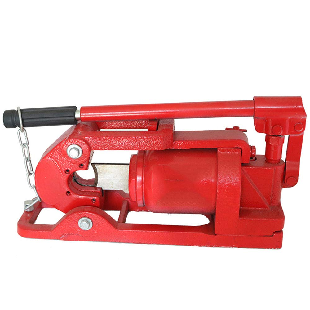BAOSHISHAN QY-30 Hydraulic Cable Cutter Wire Rope Cutting Tool Cutting Force 7.5T for Dia 30mm Wire Rope/Cable by BAOSHISHAN