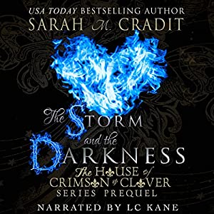 The Storm and the Darkness Audiobook