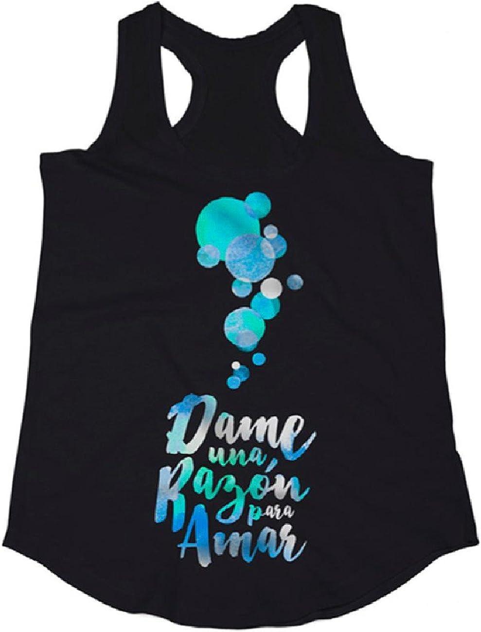 onstage 708-9140-XL-Negro - Camiseta Tirantes Mujer David ...