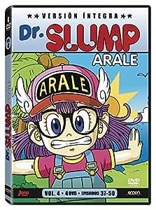 Dr. Slump - Episodios 37-50 [DVD]: Amazon.es: Akira