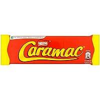 Nestle Caramac Bar - 30g - Pack of 12 (30g x 12 Bars)