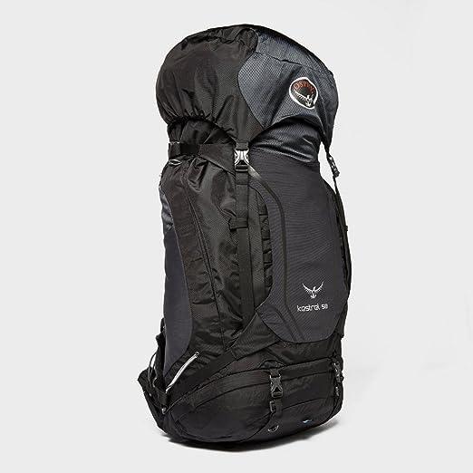 6b893ca4af7 Amazon.com: Osprey Kestrel 58 Backpack: Sports & Outdoors