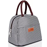 BALORAY Lunch Bag Tote Bag Lunch Bag for Women Lunch Box Insulated Lunch Container: more info