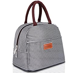 Lunch Bag Tote Bag