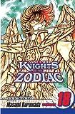 Knights of the Zodiac, Masami Kurumada, 1421506610