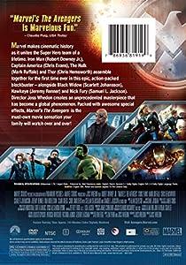 Marvel's The Avengers by Walt Disney Video