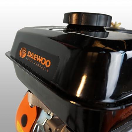 Motoazada gasolina Engine 7cv plus con kit agrícola: Amazon.es: Jardín