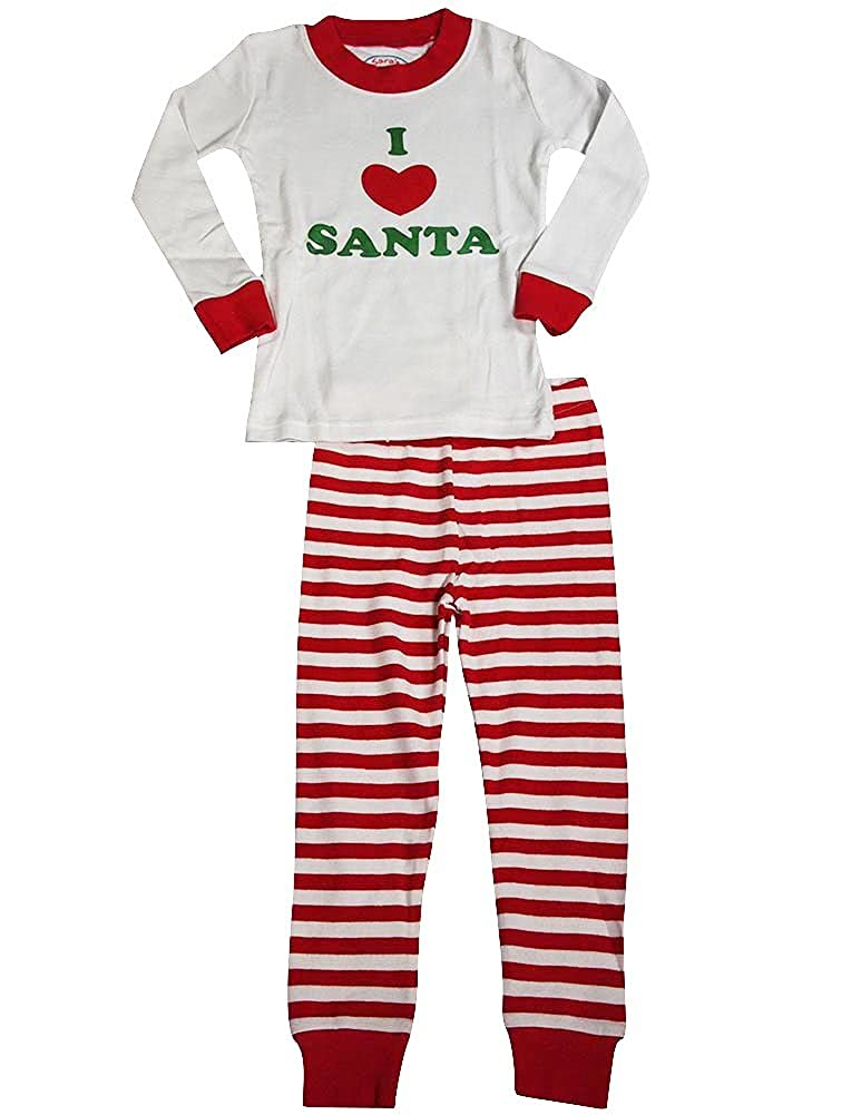 Amazon.com  Sara s Prints - Baby Girls  Long Sleeve Long John Pajamas   Clothing 3d680b62f