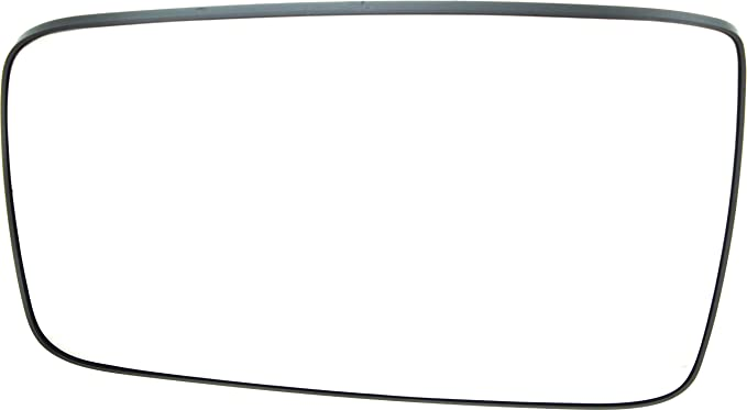 Kool Vue DG120GL - Espejo de cristal para Ram 1500 P/U 09-18 ...