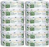 Munchkin Nursery Fresh Refill for Diaper Genie - 272 ct - 12 pk