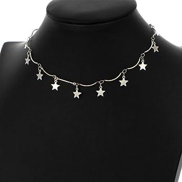 Statement Necklace Tassel Necklace Boho Necklace