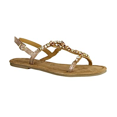amazon tamaris damen sandalen