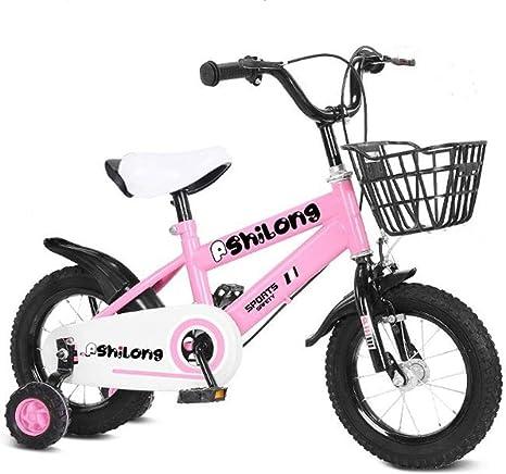 Dsrgwe Bicicleta niño, Bicicleta Niños, niño Vespa Bicicletas ...