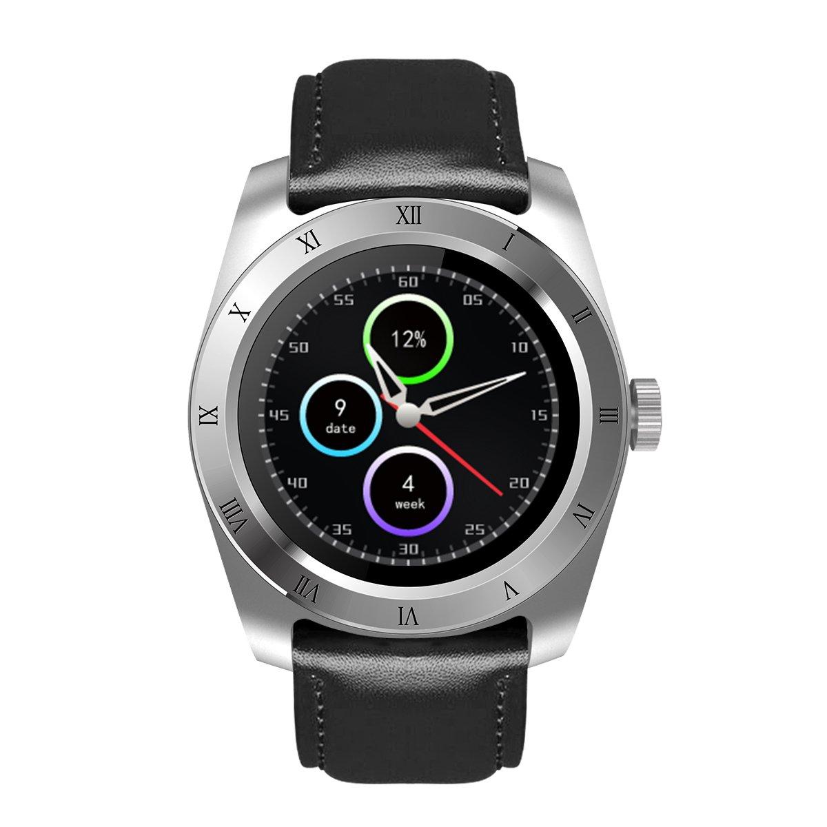 zeblaze Bluetooth reloj inteligente podómetro SmartWatch ...