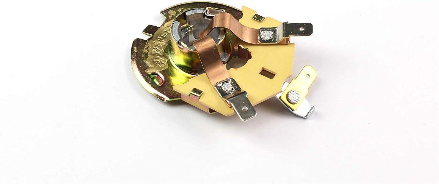 Lampenhalter Lampensockel Für Scheinwerfer Glühlampe 15w Kr51 Sr4 1 Sr4 2 Typ 1 Auto