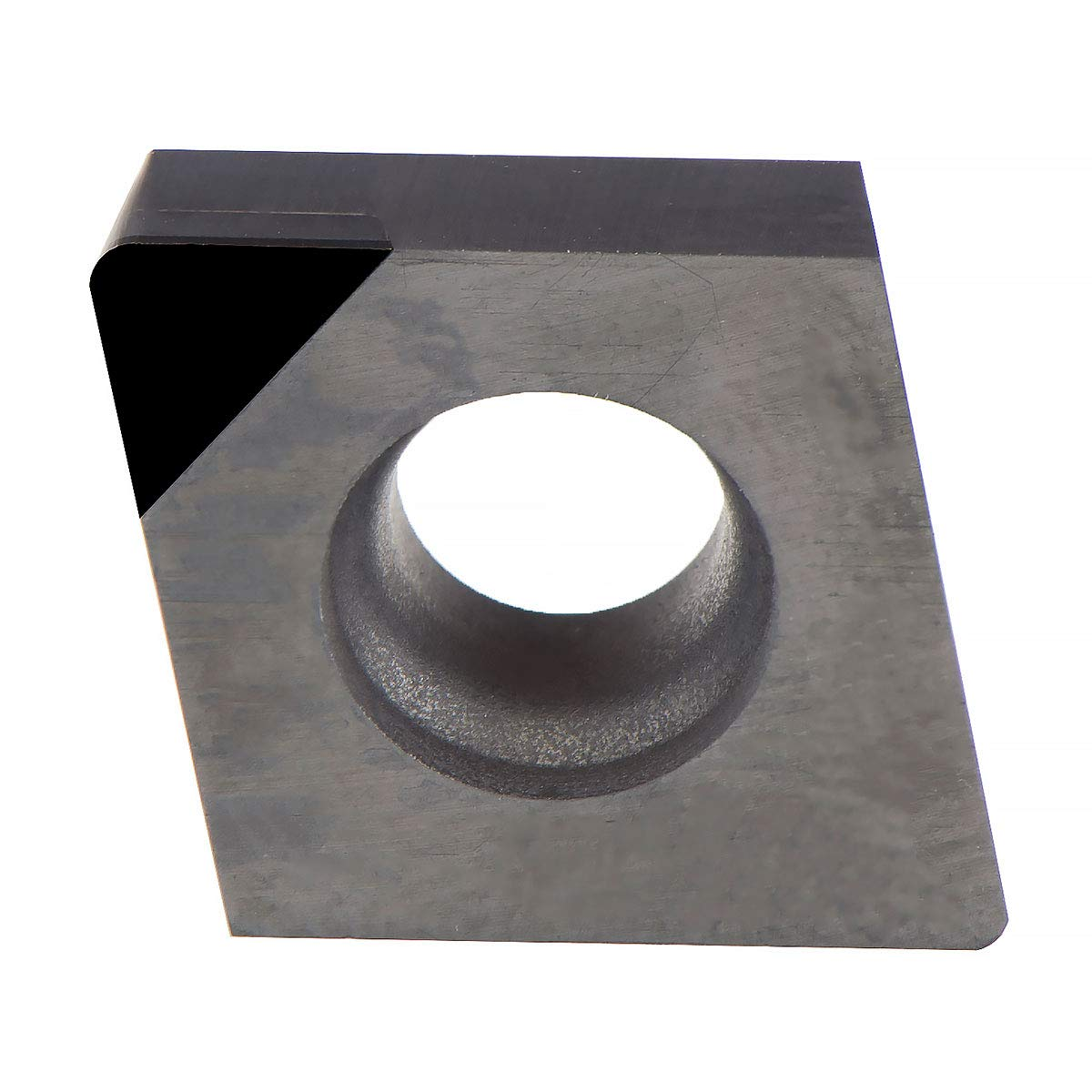 MAXTOOL 2PCs CNMA21.52P2 PCD Tipped Inserts Polycrystalline Diamond Grade 1500 CNMA060208